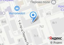 Компания «Ротор-АйТи» на карте