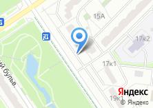 Компания «Клиника доктора А.В. Ушакова» на карте