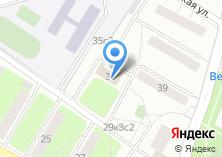 Компания «Autoconv» на карте