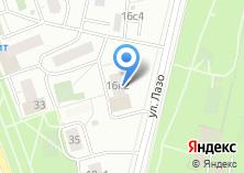 Компания «Секонд-хенд на Лазо» на карте