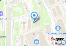Компания «Колбасный дворик» на карте