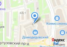Компания «ПрофМаг» на карте