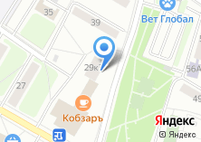 Компания «ММК Системы и комплексы диагностики» на карте