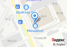 Компания «PRO-TERMO» на карте