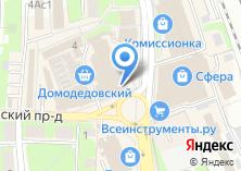 Компания «Мастерская по ремонту одежды на ул. Корнеева» на карте