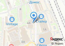 Компания «IElation» на карте