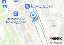 Компания «Интим-Хаус» на карте