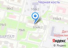 Компания «Trainer-store.ru» на карте