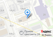 Компания «АВТОБУНКЕР» на карте