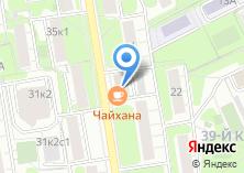 Компания «Алиев Н.Э» на карте