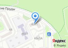 Компания «IMchasov.Ru» на карте