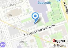 Компания «ФОРНАКС» на карте