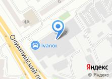 Компания «Ротопласт» на карте