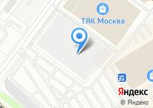 Компания «Музыка Вашего дома» на карте