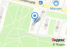 Компания «Ремонт окон Кузьминки» на карте