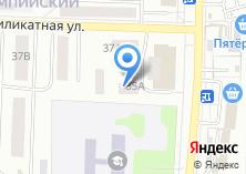 Компания «Мастерская по ремонту одежды на Силикатной» на карте