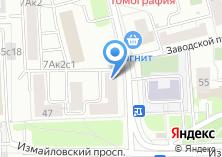 Компания «ГидроТемп» на карте