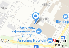 Компания «Автоспортшоп.ру» на карте