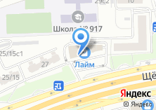 Компания «Kill Fish» на карте