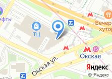 Компания «Угодница» на карте