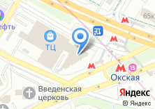 Компания «ГК ПроММет-М» на карте
