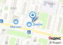 Компания «Тата-М» на карте