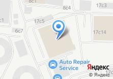 Компания «Группа Нимал» на карте