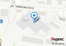 Компания «РемДорСтрой - Асфальтирование и ремонт дорог» на карте