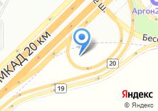 Компания «Торговый дом *zhirrom*» на карте