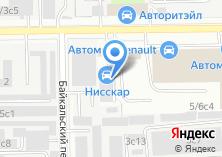 Компания «Фид-Авто» на карте