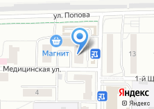 Компания «Провет-Капуцин» на карте