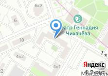 Компания «НПЦ Фирма НЕЛК» на карте