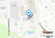 Компания «Kinderzeit» на карте