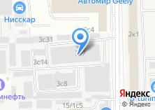 Компания «Вебасто Рус торговая компания» на карте