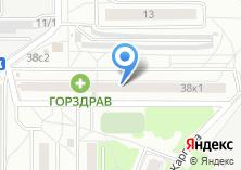 Компания «СОФТВИДЕО» на карте