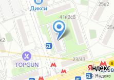 Компания «Магазин нижнего белья на Владимирской 2-ой» на карте