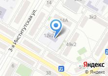 Компания «Детский сад №910» на карте