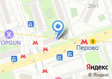 Компания «ВИДЕОСЪЕМКА МОСКВА» на карте