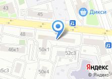 Компания «Грызунов24» на карте