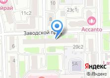 Компания «Оптим-Альт» на карте