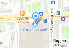 Компания «Сеть семейных медицинских центров» на карте