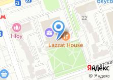 Компания «Abko» на карте