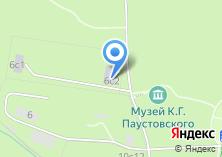 Компания «Мини-школа» на карте