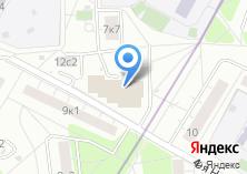 Компания «Степанов» на карте