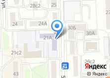 Компания «Детская музыкальная школа им. С.В. Рахманинова» на карте