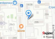 Компания «Общественная приемная депутата Московской городской Думы Назаровой И.А.» на карте