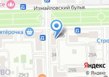 Компания «Груз-Мастер» на карте