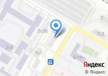 Компания «Портал ПродГорода» на карте