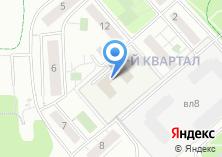 Компания «Городской психолого-педагогический центр Департамента образования г. Москвы» на карте