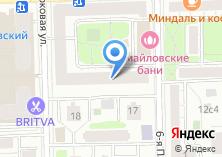 Компания «Drumshop.ru» на карте